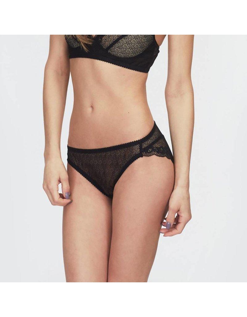 Fortnight Ruby Seamless 3 Piece Bikini