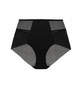 Fortnight Fortnight Luna Seamless High Waist Brief