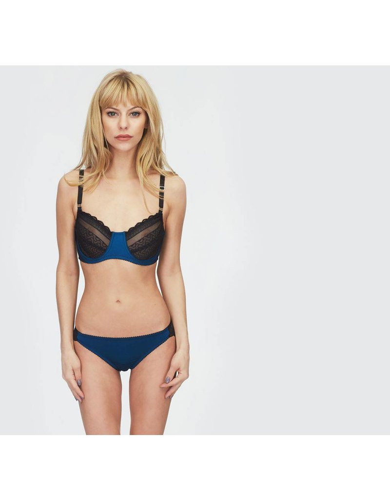 Fortnight Fortnight Ivy Classic Wire Bra