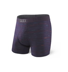 Saxx Saxx Platinum Boxer Brief Fly - Night Interrupted Stripe