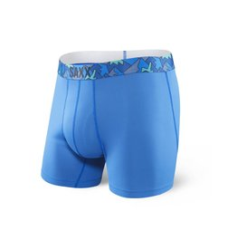 Saxx Saxx Quest Boxer Brief Fly - Pure Blue