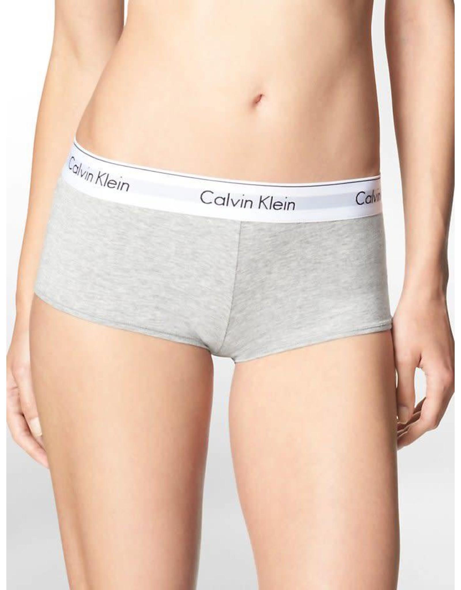 Calvin Klein Calvin Klein Modern Cotton Boyshort