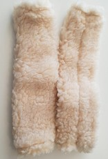 Fleece Stirrup Leg Protectors