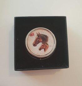 Pillbox Horse