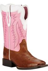 Ariat Ariat Kids Buscadero Wood Boots Size 11