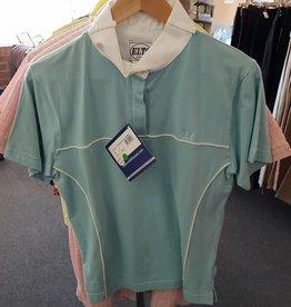 ELT Paris Show Shirt New Lori - Aquamarin - Size XL