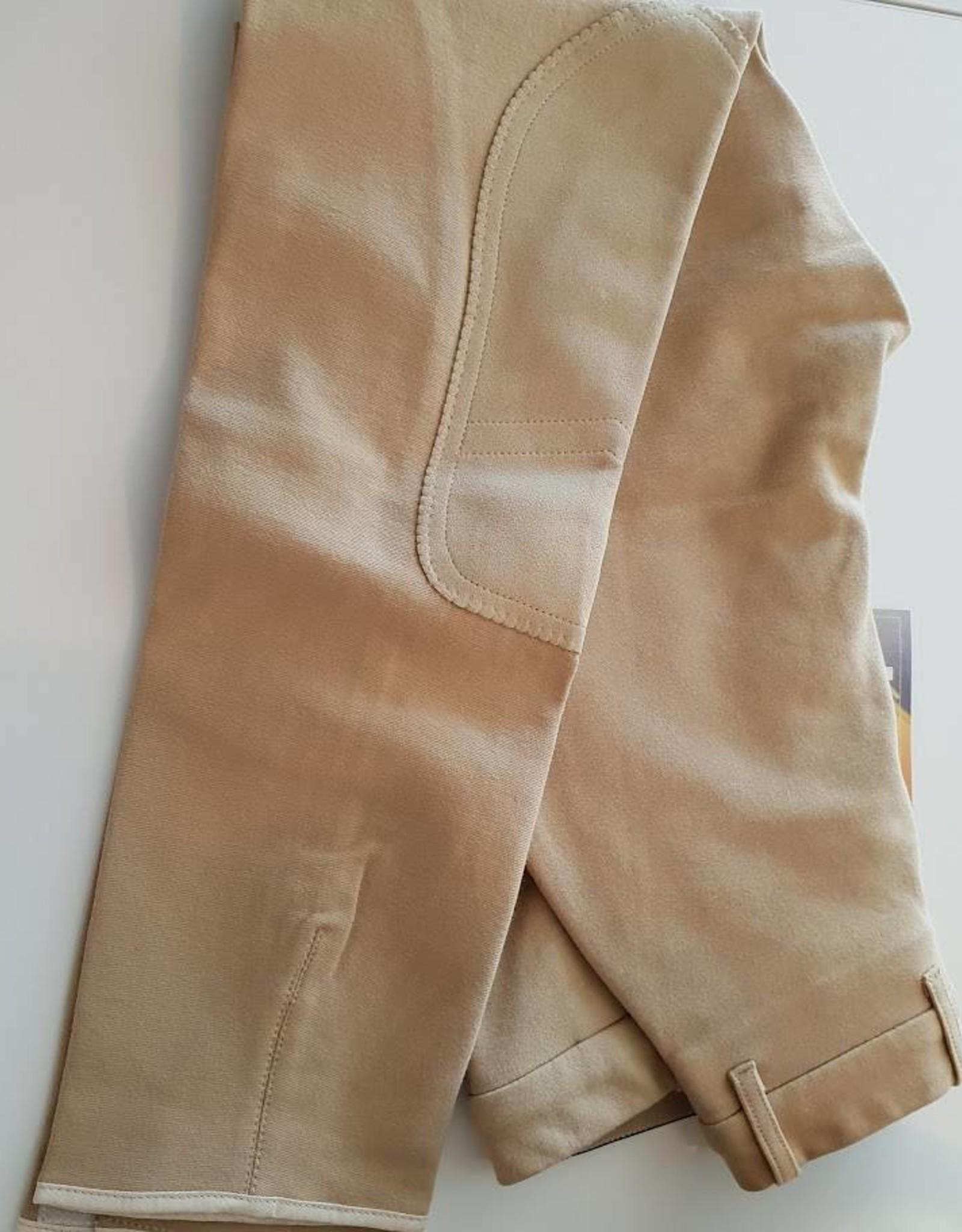 Vequi Comfort Breech - Beige - Size L (EU 40)