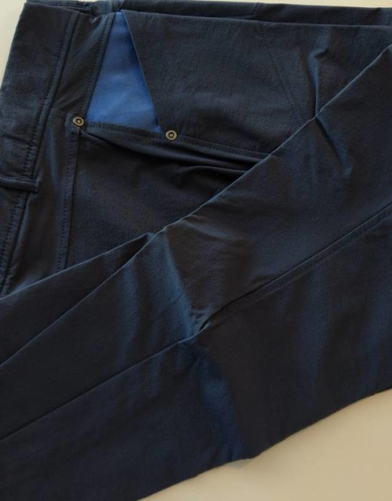 Thomas Cook Thomas Cook AmberBreech - Musk Blue - Size 10