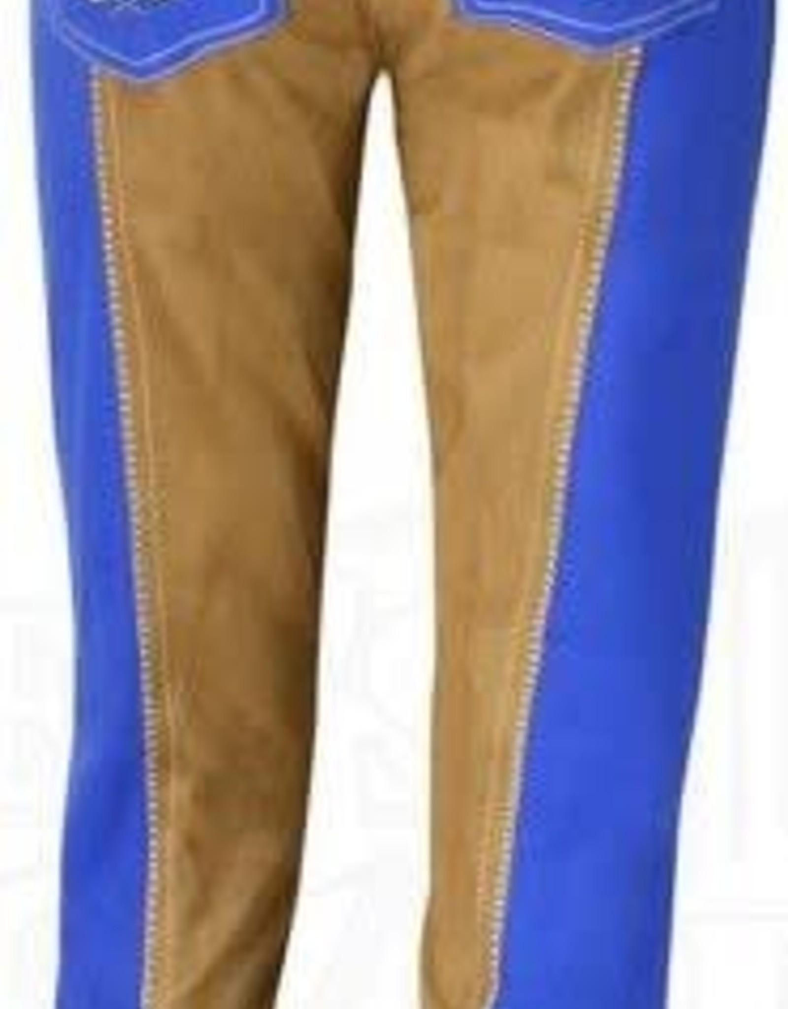 Thomas Cook Thomas Cook Cougar Breech - Dazzling Blue - Size 14