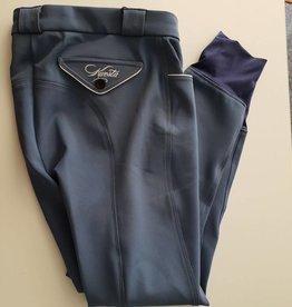 Kwesta Breech - Grey - Size 10