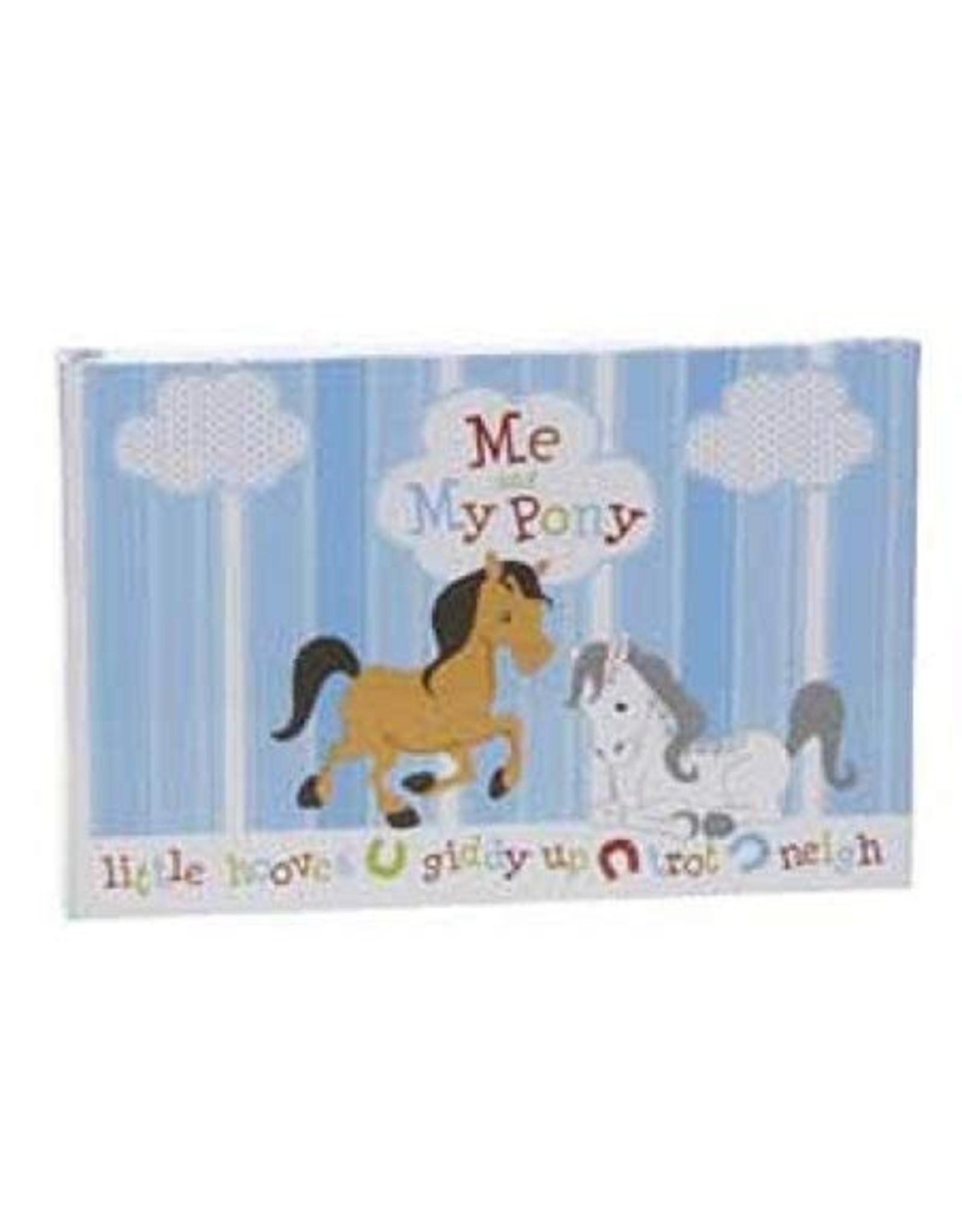Me & My Pony Photo Memory Book