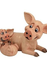 Pets With Personality Pig & Piglet