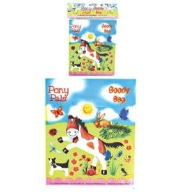 Pony Pals Party Goody Bags Pack of 8