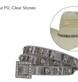 Pure Western Pure Western Womans Shelby Hatband