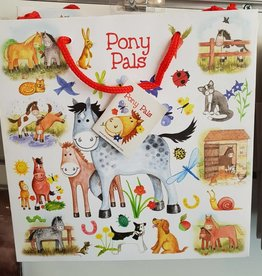 Pony Pals Gift Bag Small