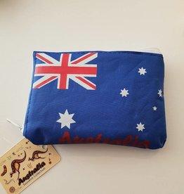 Reusable Bag - Australian Flag