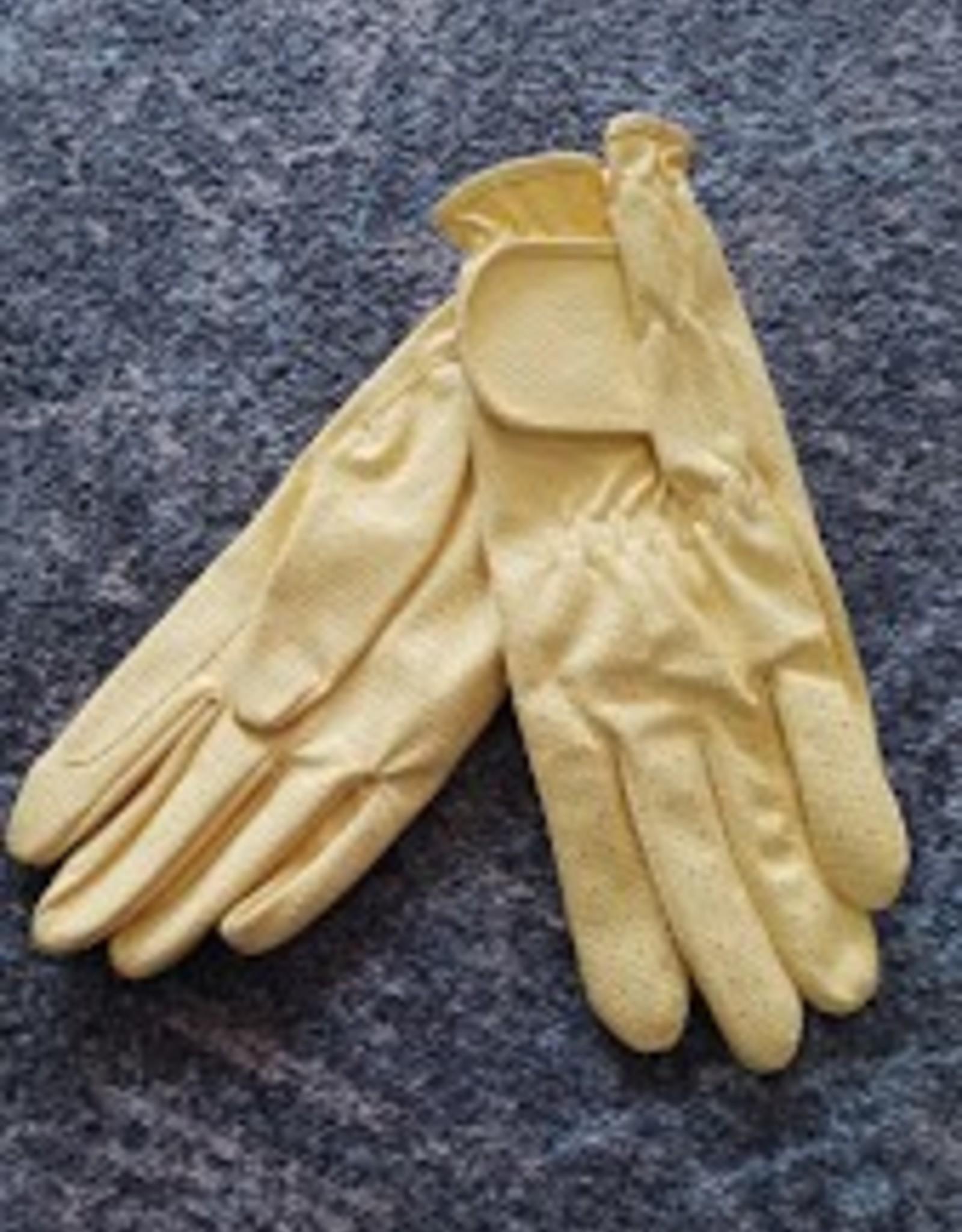 Sinotec Riding Gloves - X-Small