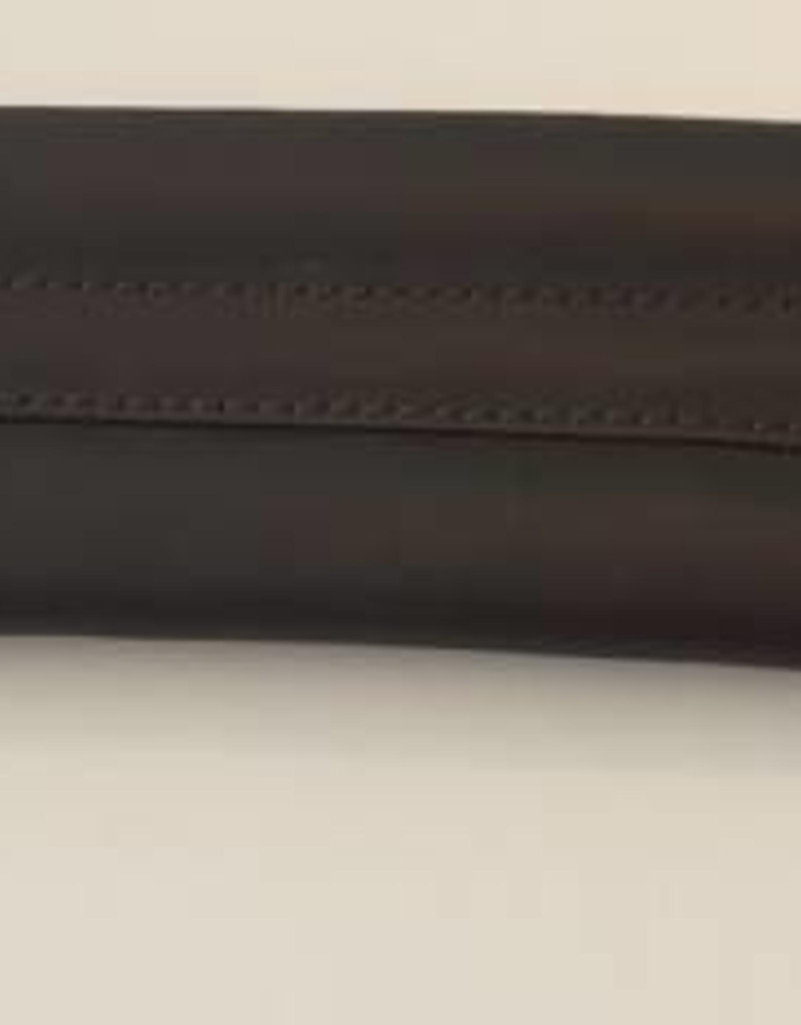 Stubben Leather Girth - Black - 60cm