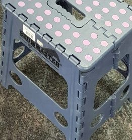 Showmaster Folding Spectator Chair