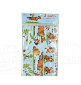 Thelwell Gift Wrap Set 2
