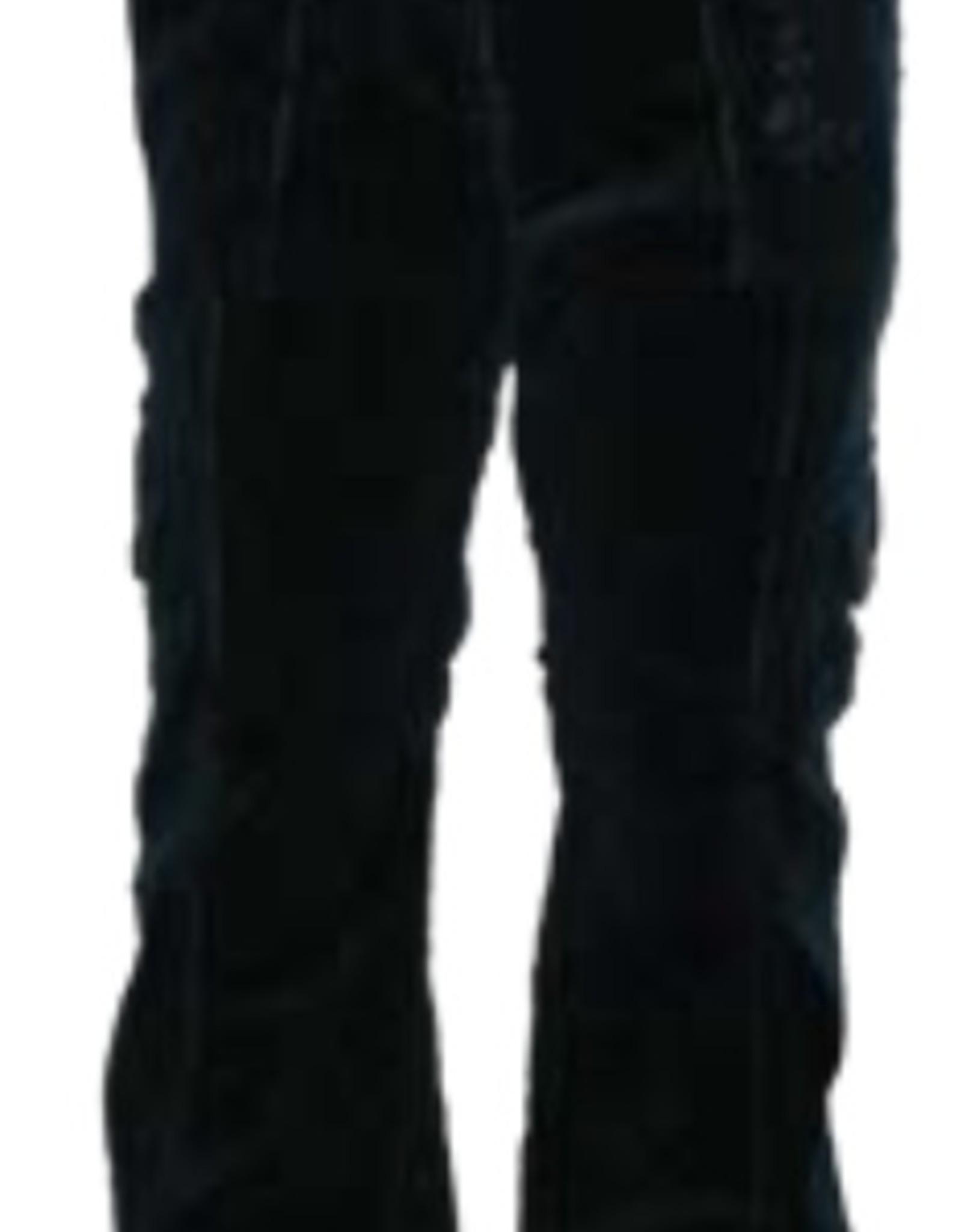 Thomas Cook Thomas Cook Girls Cord Cargo Pant - Ink - Size 6