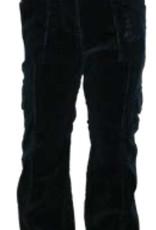 Thomas Cook Thomas Cook Girls Cord Cargo Pant - Ink - Size 12