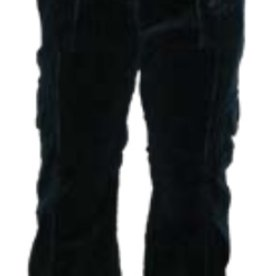 Thomas Cook Thomas Cook Girls Cord Cargo Pant - Ink - Size 10