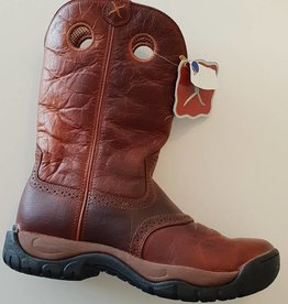 Twisted X Twisted X Men's All Around - Cognac/Cognac - Size 9.5