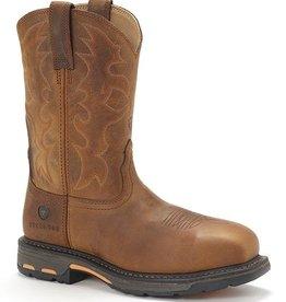 Ariat Ariat Workhog Steel Toe Work Boots Size 11