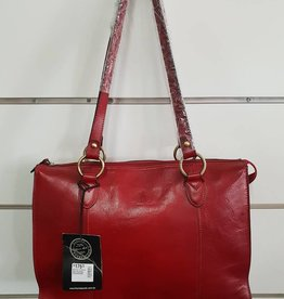 Thomas Cook Thomas Cook Women's Grace Red Handbag