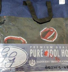 GG Australia Pure Wool Hood - Small