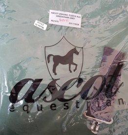 "Ascot Equestrian Royale - Green - 5'6"""