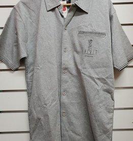 Spirit of Equus Button Thru Shirt Short Sleeve