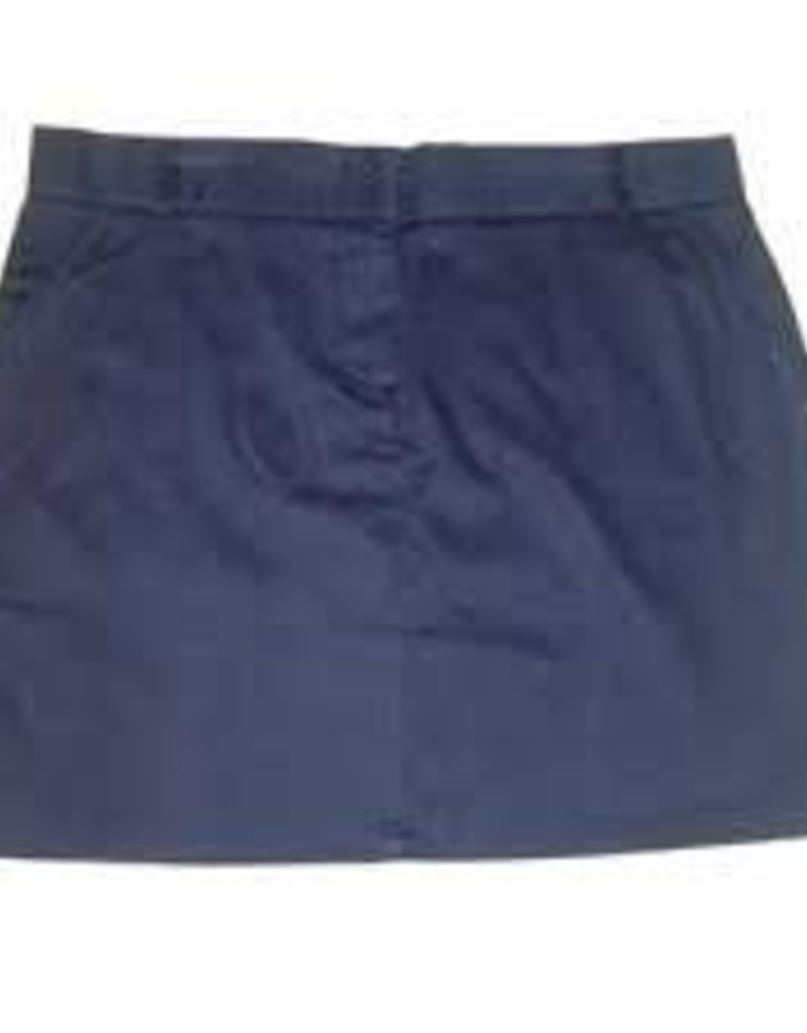 Thomas Cook Thomas Cook Slant Pocket Skirt - Navy - Size 16