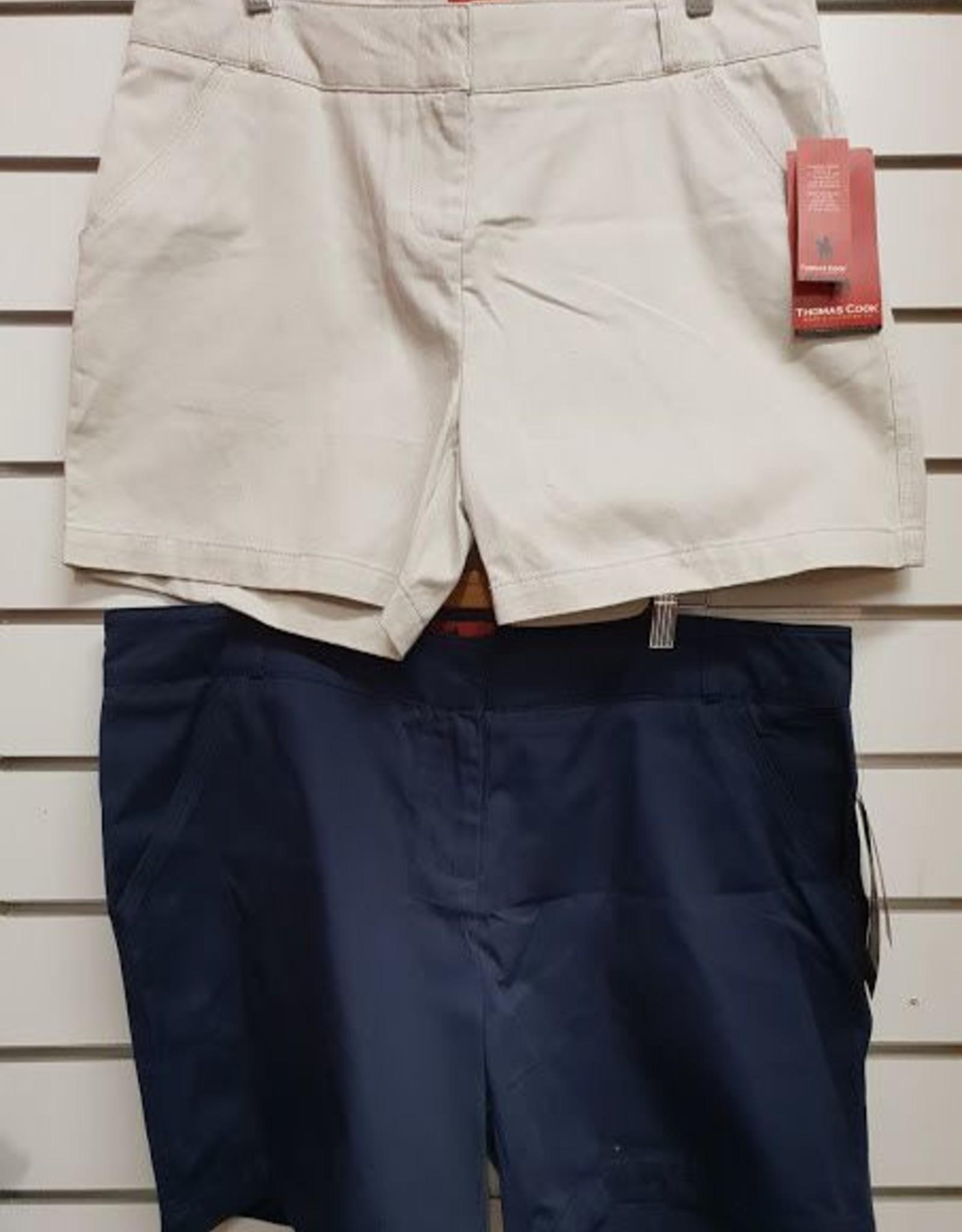Thomas Cook Thomas Cook Slant Pocket Shorts
