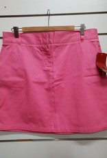 Thomas Cook Thomas Cook Slant Pocket Skirt - Candy - Size 14