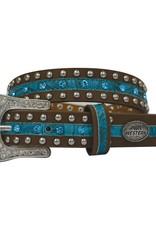 Pure Western Pure Western Girls Matilda Belt