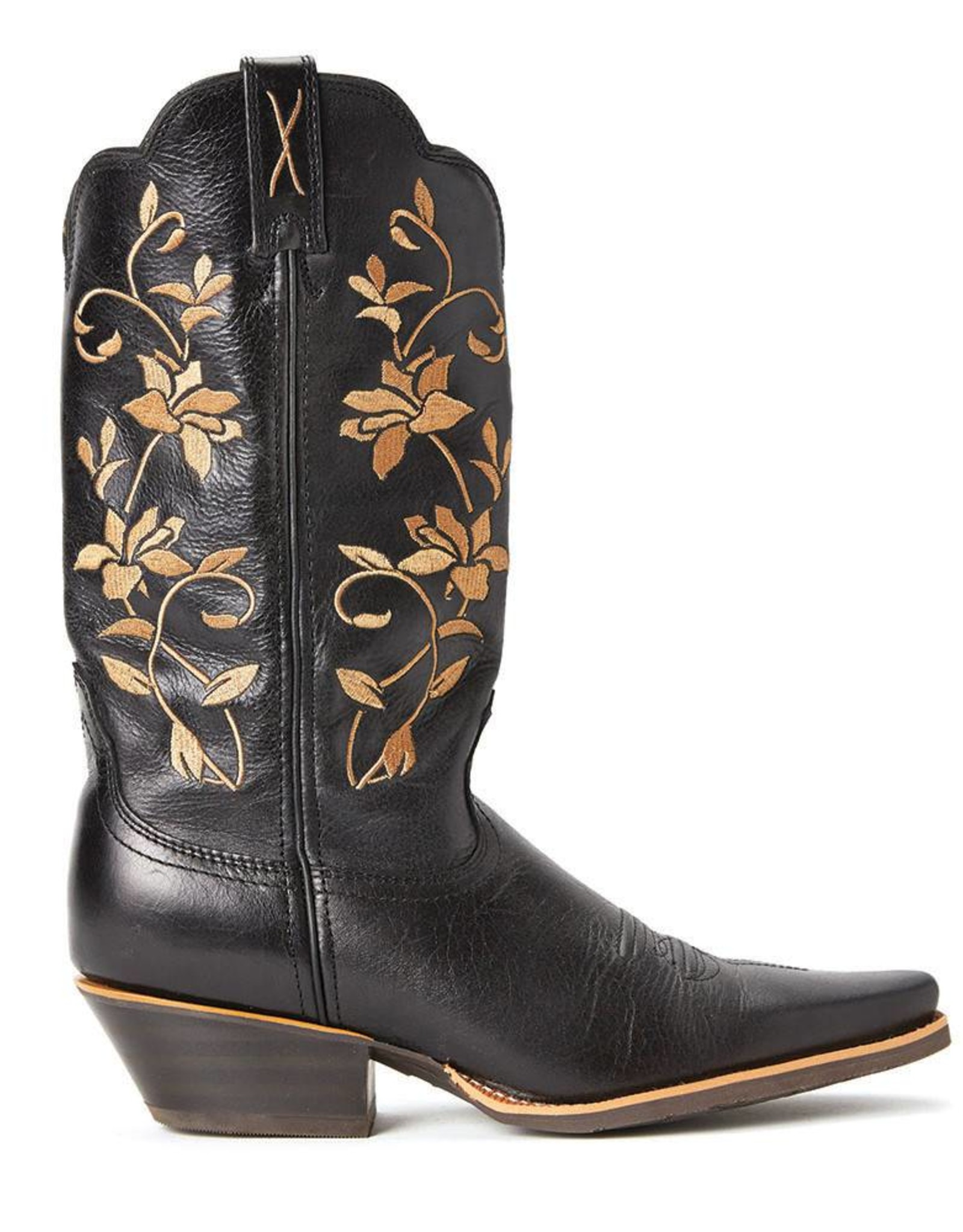 Twisted X Twisted X Women's Western Boots Black Size 9