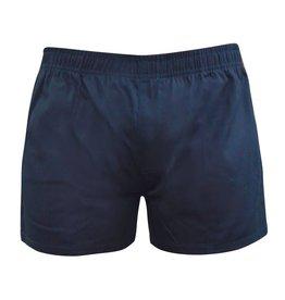 Hard Slog Hard Slog Men's Drill Shorts - Size 34 - Navy