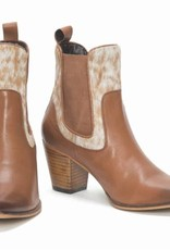 Chelsea Boots - Hair-0n - Size 37