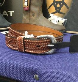 Wrangler Wrangler Windorah Belt - Chestnut - 40