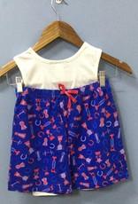 Thomas Cook Thomas Cook Girls Champion PJ Set - Size 8
