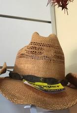 Wrangler Wrangler Tyler Soft Straw Hat - M