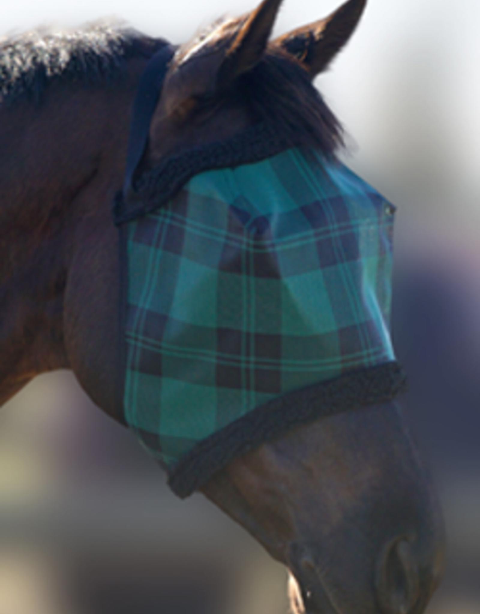 Flyveils by Design - Pony - Black