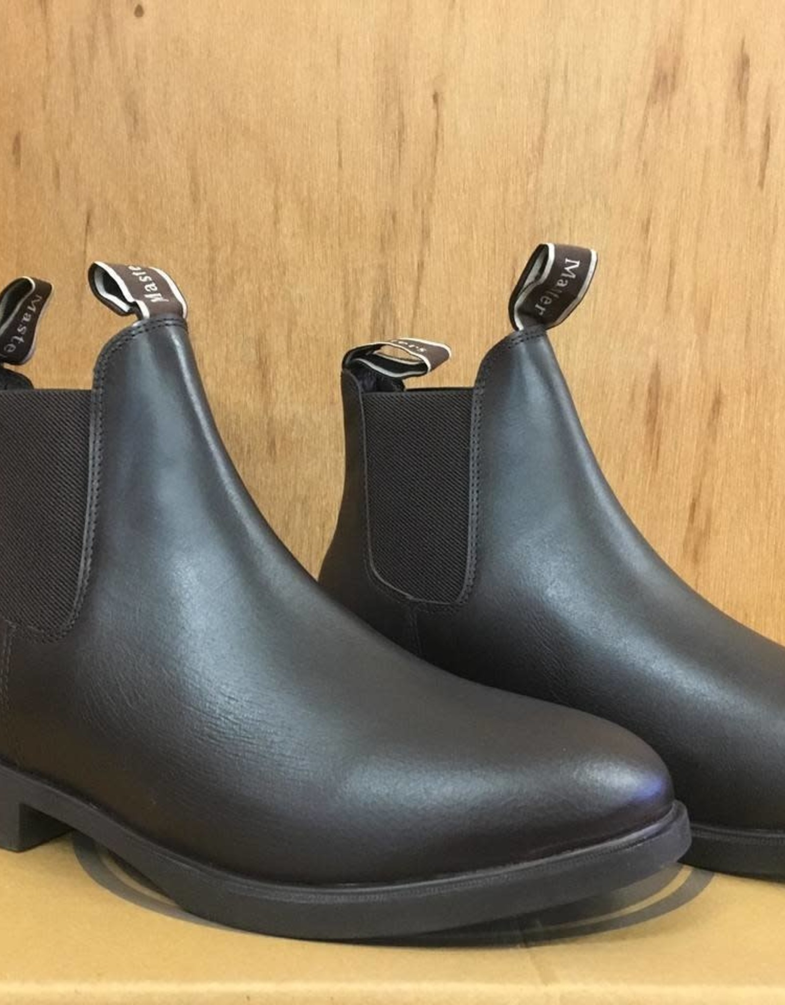 Showcraft - Masters Boot Size 11