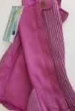 Medium - Purple - Elastic Rib Chapette
