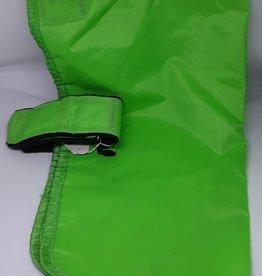Dog Rug Medium - Dog Stuff Bright Green