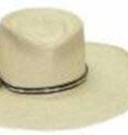 """Plainsman Plainsman Palm Leaf Hat - 7 3/4 """""""