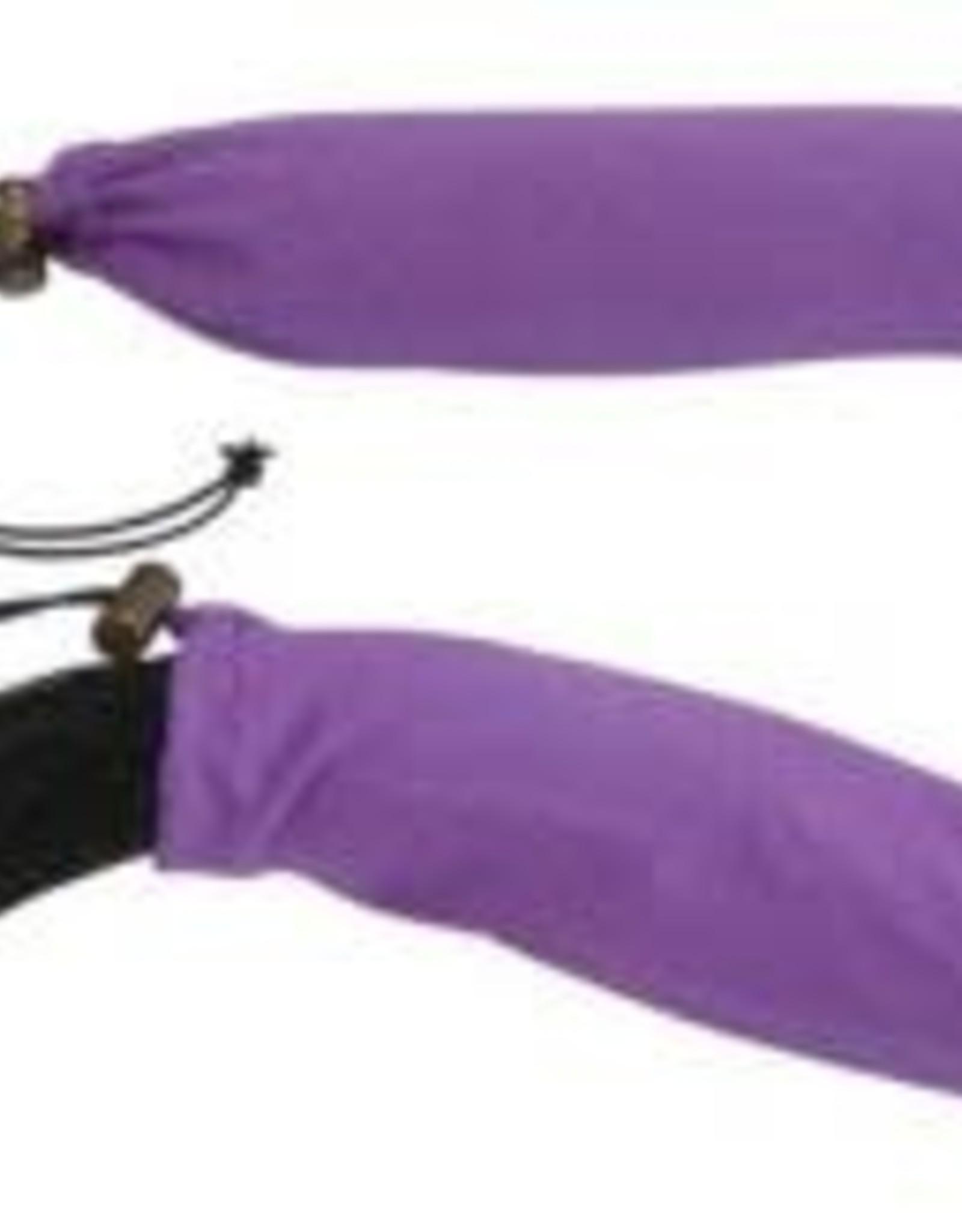 False Tail Storage Sleeve - Pink