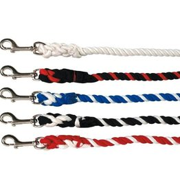 Rancher Lead Rope - Poly Cotton - 13m